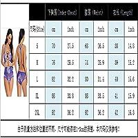 XinQuan Wang ヨーロッパとアメリカのセクシーなナイトクラブの女性のXLセクシーランジェリー (Color : Black, Size : S)