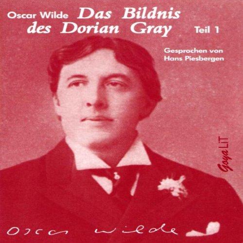 Das Bildnis des Dorian Gray 1 [Musikkassette]