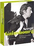 Serge Gainsbourg : D'autres nouvelles des étoiles - Coffret 2 DVD