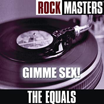 Rock Masters: Gimme Sex!