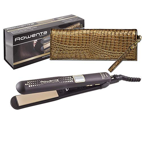 Rowenta Ultimate Styler Gold