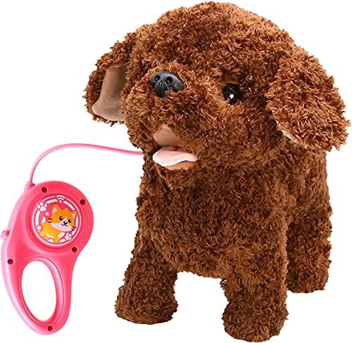 GRESATEK Elektronische Haustiere Hund,...