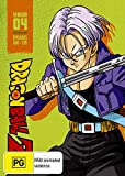Dragon Ball Z - 4:3 - Season 4 [USA] [Blu-ray]