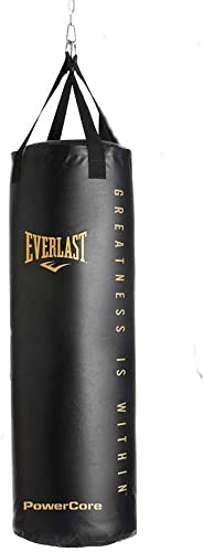Everlast Sac Lourd Powercore Nevatear Non rempli