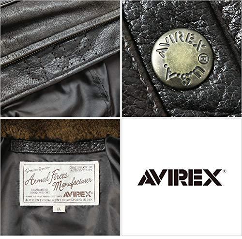 AVIREX(アヴィレックス)『GOATG-1JACKET』