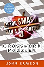 are you smarter than a 5th grader test