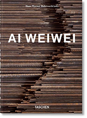 Ai Weiwei – 40th Anniversary Edition (QUARANTE) (Multilingual Edition)