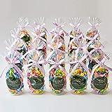 新宿高野 シェアスイーツEB (フルーツチョコレートSPリボン20袋入) #29100 ギフト [ ホワイトデー / バレンタイン / お返し / 卒業式 / 卒園式 ] チョコレート スイーツ ( 個包装 / 小分け )