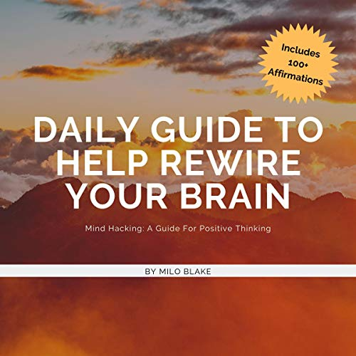 Daily Guide to Help Rewire Your Brain Titelbild