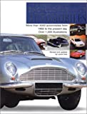 The New Illustrated Encyclopedia of Automobiles