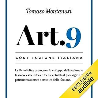 Articolo 9 cover art