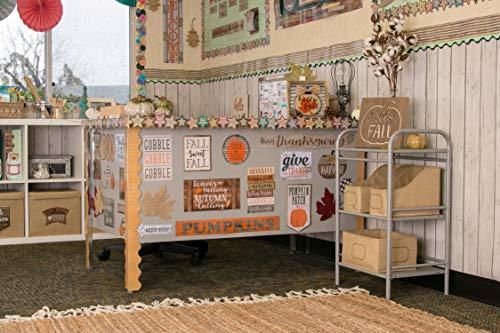 Teacher Created Resources Home Sweet Classroom Happy Fall Mini Bulletin Board (TCR8734) Photo #5