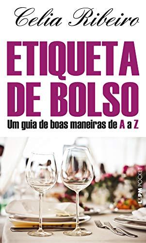 Etiqueta de bolso (Portuguese Edition)