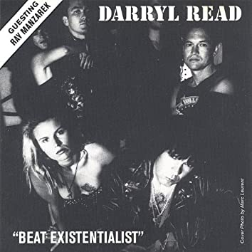 Beat Existentialist (Featuring Ray Manzarek)