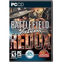 Battlefield: Vietnam Redux (Jewel Case) (輸入版)