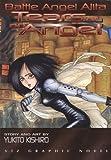 Battle Angel Alita,  Vol. 2: Tears of an Angel (Viz Graphic Novel)