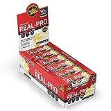 All Stars Real-Pro Bar (24x50g) 24 Unidades 1200 g