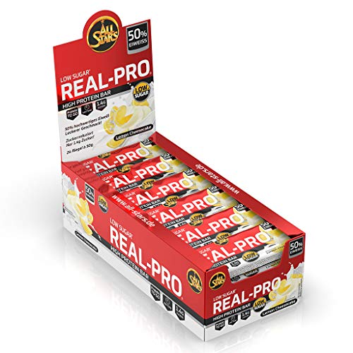 All Stars Real-Pro Bar - 1.2 kg