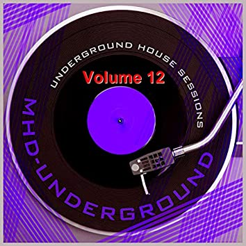 Underground House Sessions, Vol. 12