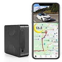 リアルタイム車両追跡用 GPS発信器 大容量バッテリー付き CloudGPS【plan-MHY】 5000mAh搭載 ProLite版APP 12ヶ月使い放題 GPSトラッカー
