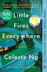 Celeste Ng is one of many incredible Asian female authors.