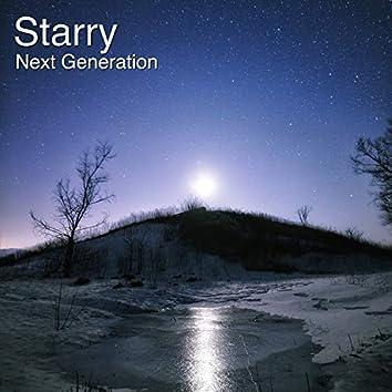 Starry (Deluxe)