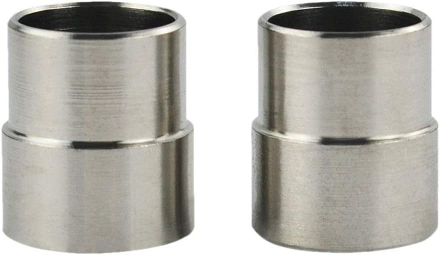 Wakauto Free Max 72% OFF shipping New Stainless Steel Dowel Head Compatib Replacements Pin