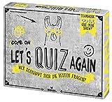 [page_title]-Moses 90136 (Come on) Let's Quiz Again | Wer schnappt Sich die besten Fragen | Quizspiel ab 12 Jahren, Mehrfarbig