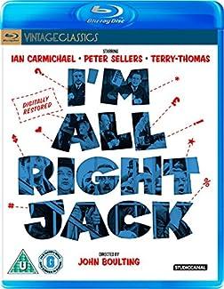 I'm All Right Jack - Digitally Restored