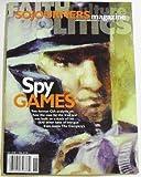 Sojourners Magazine (November-December 2003, Volume 32 Number 6)