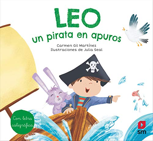 Leo, un pirata en apuros (Lara, Leo, Luis)