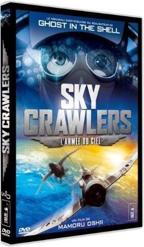 Sky Crawlers, l'armée du ciel