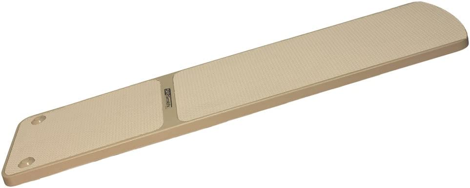 S.R.Smith Sale special price 66-209-576S10T Max 61% OFF Diving Board with Tan 6-Foot Taupe