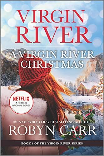 A Virgin River Christmas A Novel A Virgin River Novel 4