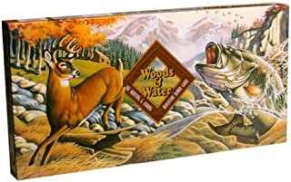 Woods and Water Board Game