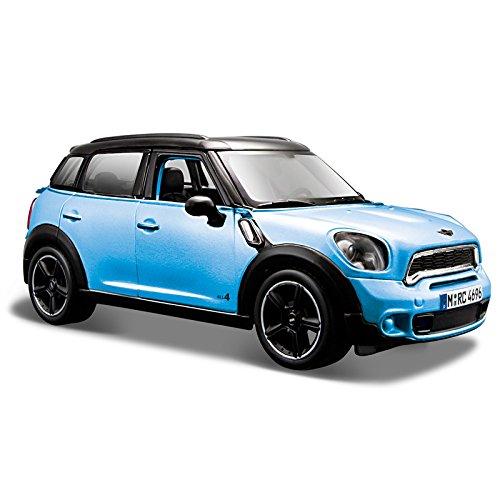 Maisto Cooper Auto 1:24 Mini Countryman 31273, Multicolore, 873135