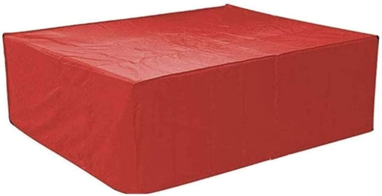HUHUO Sale Garden Tampa Mall Furniture Covers Cover Patio Waterproof