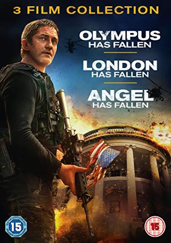 Olympus/London/Angel Has Fallen ...