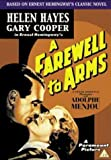 A Farewell to Arms - Gary Cooper