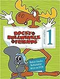 Rocky & Bullwinkle: Complete Season 1 [Reino Unido] [DVD]