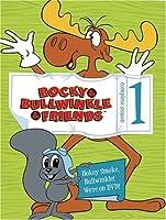 ROCKY & BULLWINKLE & FRIENDS: SEASON 1