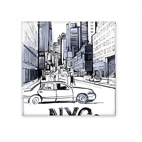Nueva York Amor Ciudad de Nueva York América de paisaje de cerámica crema decoración de azulejos baño cocina azulejos de pared azulejos de cerámica