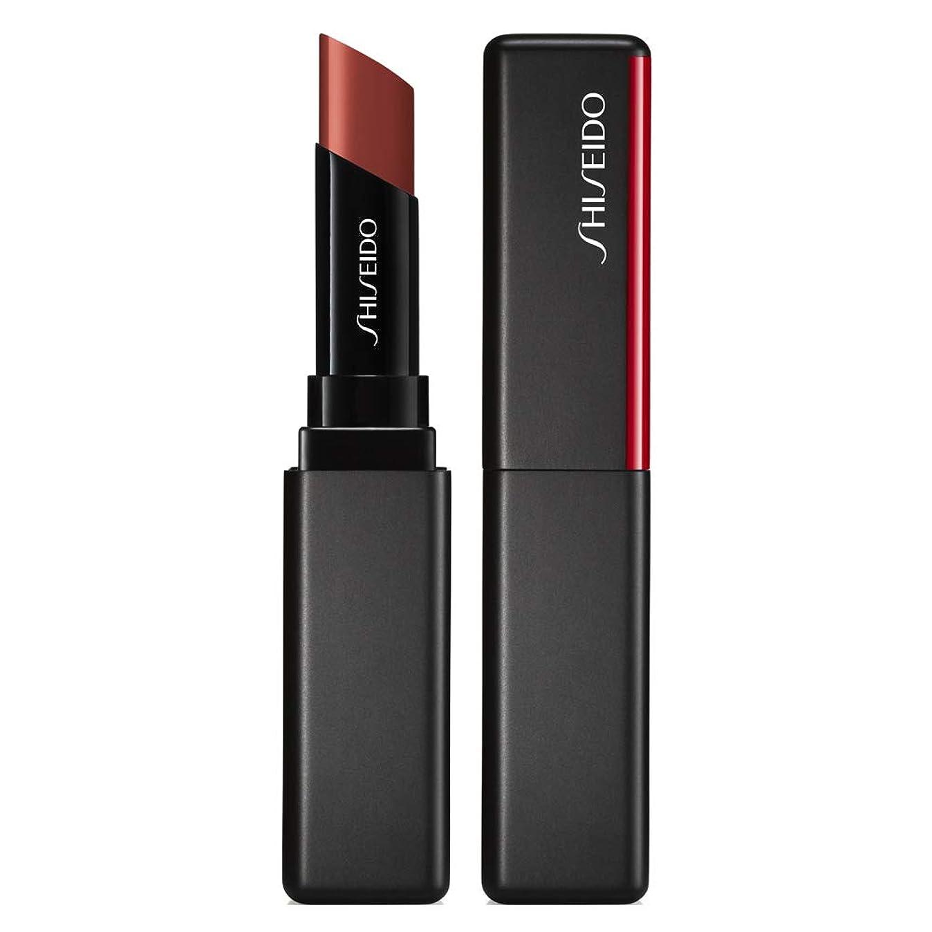 広告主擁するテレビ資生堂 VisionAiry Gel Lipstick - # 223 Shizuka Red (Canberry) 1.6g/0.05oz並行輸入品
