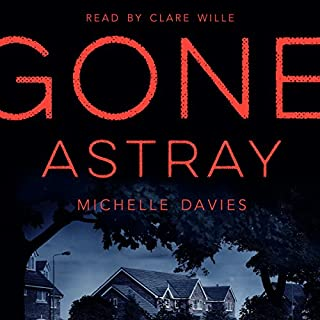 Gone Astray cover art