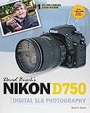 David Busch's Nikon D750 Guide to Digital SLR Photography