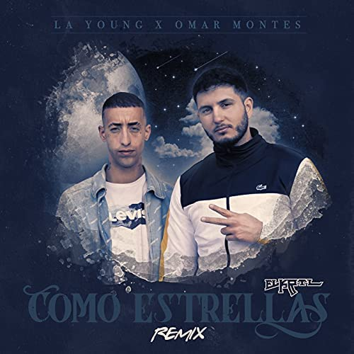 LA YOUNG, Omar Montes & El Krtl