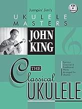 john king ukulele book