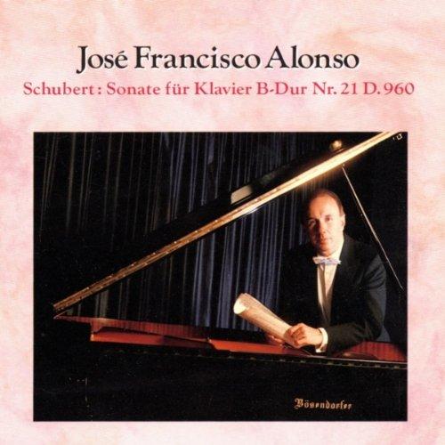 Sonate fur Klavier B-Dur No.21 D.960 Ⅰ Molto moderato