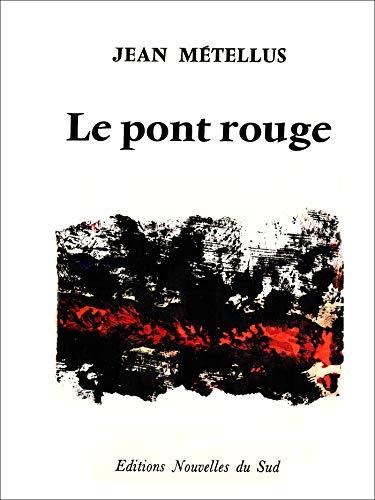 Le pont rouge (Afrique en scène) (French Edition)