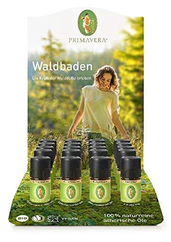 Primavera Display/Aktionspaket Walddüfte